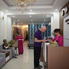 Отель Aquarius Grand Hotel Вьетнам, Ханой - отзывы, цены и фото номеров - забронировать отель Aquarius Grand Hotel онлайн спа фото 2