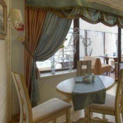 Tavel Hotel & Spa балкон