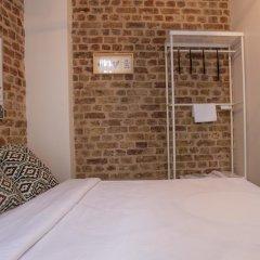 Jumba Hostel Турция, Стамбул - отзывы, цены и фото номеров - забронировать отель Jumba Hostel онлайн комната для гостей фото 5