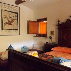 Отель I Fagiani B&B удобства в номере