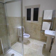 Отель Hazel Residence ванная фото 2