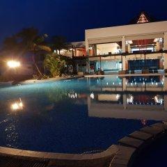 SSS Manhao Hotel бассейн фото 2