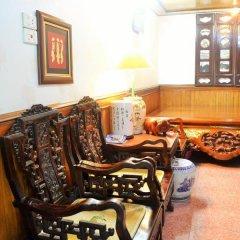 22 Anh Dao Hotel Халонг удобства в номере