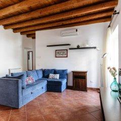 Отель Casina Palleschi Италия, Палермо - отзывы, цены и фото номеров - забронировать отель Casina Palleschi онлайн комната для гостей фото 2