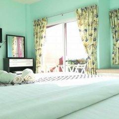 Отель Al Barakat Place Таиланд, Краби - отзывы, цены и фото номеров - забронировать отель Al Barakat Place онлайн комната для гостей фото 3