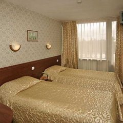 Отель Evridika Болгария, Пампорово - 2 отзыва об отеле, цены и фото номеров - забронировать отель Evridika онлайн сейф в номере