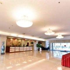 Changsha Dolton Tongsheng Resort Hotel интерьер отеля фото 2