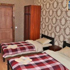 -хостел Грек комната для гостей фото 5