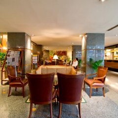 Manhattan Bangkok Hotel Бангкок бассейн фото 2