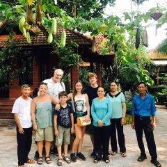 Отель Betel Garden Villas фото 14