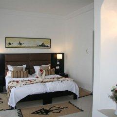 Отель Olympic Djerba Тунис, Мидун - отзывы, цены и фото номеров - забронировать отель Olympic Djerba онлайн комната для гостей фото 2