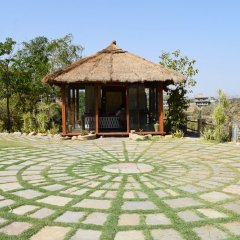 Отель Kumbhalgarh Forest Retreat фото 10