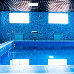 Гостиница El Gato в Калуге 2 отзыва об отеле, цены и фото номеров - забронировать гостиницу El Gato онлайн Калуга бассейн
