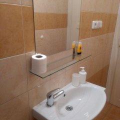 Отель IRMAS ванная фото 2