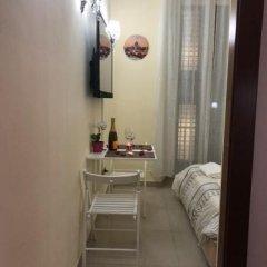 Отель Termini Guesthouse Италия, Рим - отзывы, цены и фото номеров - забронировать отель Termini Guesthouse онлайн комната для гостей фото 4