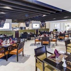 Narcissus Hotel and Residence гостиничный бар