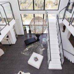 Отель Architecture Villa In Sitges Hills Оливелла фитнесс-зал