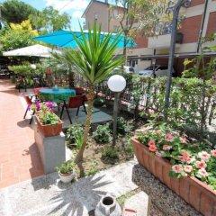 Отель Locazione turistica Carrera фото 2