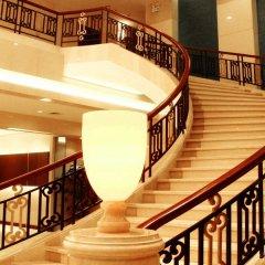 Grand Peak Hotel интерьер отеля
