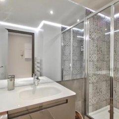 Апартаменты Studio Lumineux - Chaillot ванная