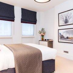 Отель Native Leicester Square комната для гостей фото 4