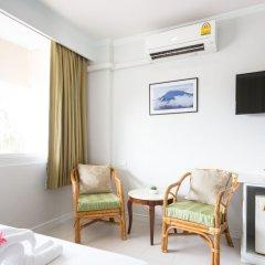 Отель Krabi Royal Hotel Таиланд, Краби - отзывы, цены и фото номеров - забронировать отель Krabi Royal Hotel онлайн удобства в номере