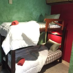 Отель Shanti Lodge Bangkok удобства в номере фото 2