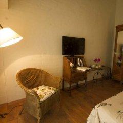 Отель Posada La Matera Сан-Рафаэль комната для гостей фото 4