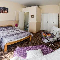 Гостиница Guest House Kommunalka комната для гостей фото 5