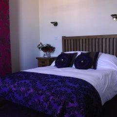 Amado Boutique Hotel комната для гостей