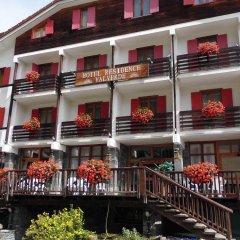 Hotel Valverde фото 3