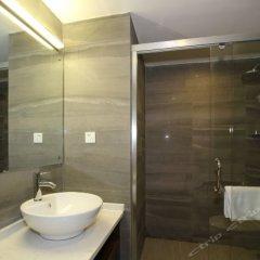 Отель Guilin Recollection Inn ванная