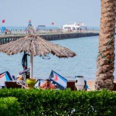 Отель Seashore Homes фитнесс-зал