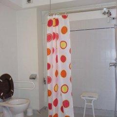 Отель Résidence La Peyrie ванная