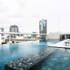 Отель Cetus Residence By Favstay