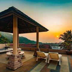 Отель Kata Top View by Lofty фото 4