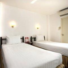 Отель Nida Rooms Ladkrabang 88 Silver Бангкок комната для гостей фото 5