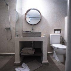 Отель Dar Mayshad - Adults Only Марокко, Рабат - отзывы, цены и фото номеров - забронировать отель Dar Mayshad - Adults Only онлайн ванная
