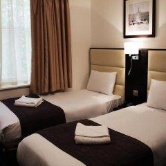 Hotel Edward Paddington комната для гостей фото 5