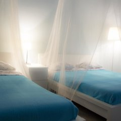 Отель Turismo Urbano комната для гостей фото 2