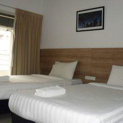 Отель Praso Ratchada Таиланд, Бангкок - отзывы, цены и фото номеров - забронировать отель Praso Ratchada онлайн сейф в номере