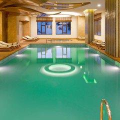 Kaya Palazzo Ski & Mountain Resort Турция, Болу - отзывы, цены и фото номеров - забронировать отель Kaya Palazzo Ski & Mountain Resort онлайн бассейн фото 3