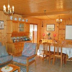 Отель Chalet Gentil Nid Нендаз комната для гостей
