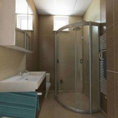 Efra Suite Hotel ванная