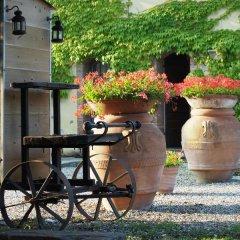 Отель Borgo San Luigi Строве фото 11