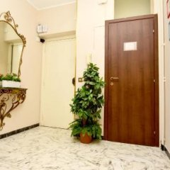 Отель B&B Chicca Stadio Olimpico интерьер отеля фото 2