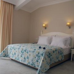 The Blue Lagoon Deluxe Hotel комната для гостей фото 5