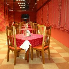 Гостиница Бизнес Отель в Самаре 4 отзыва об отеле, цены и фото номеров - забронировать гостиницу Бизнес Отель онлайн Самара питание фото 2