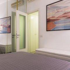 Отель S.Ambrogio Square Италия, Милан - отзывы, цены и фото номеров - забронировать отель S.Ambrogio Square онлайн комната для гостей фото 4