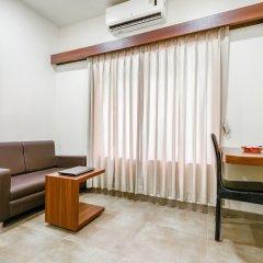 Hotel Global inn комната для гостей фото 2